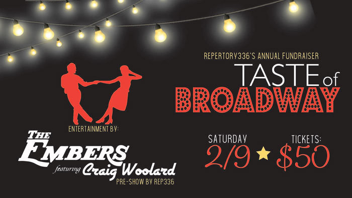 Taste of Broadway Fundraiser